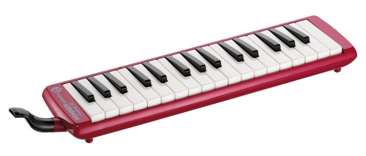 Hohner Student Melodica (32 Key) by Hohner Accordions