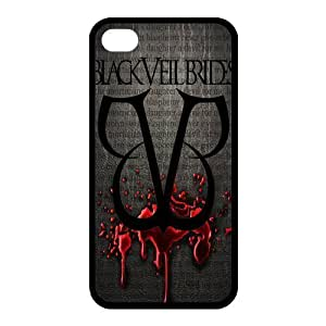 iphone covers High Quality Customizable as Durable Rubber on Material Black Veil Brides honey Iphone 5c Back Cover Case obtain