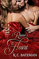 A Raven's Heart (Secrets and Spies)