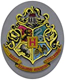Harry Potter HBP Resin Magnet - Hogwarts Crest