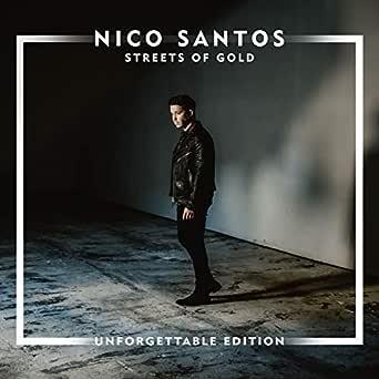 Nico Santos Hoody Streets of Gold
