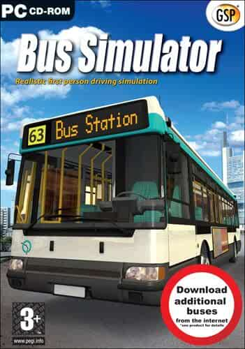 bus simulator video games. Black Bedroom Furniture Sets. Home Design Ideas