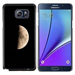 Stuss Case / Funda Carcasa protectora - Spazio - Samsung Galaxy Note 5 5th N9200