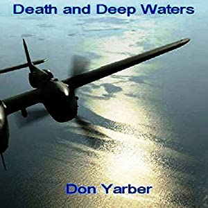 Death and Deep Waters Audiobook