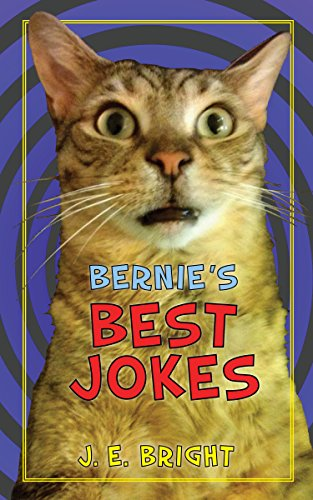 Book: Bernie's Bad Jokes by J. E. Bright