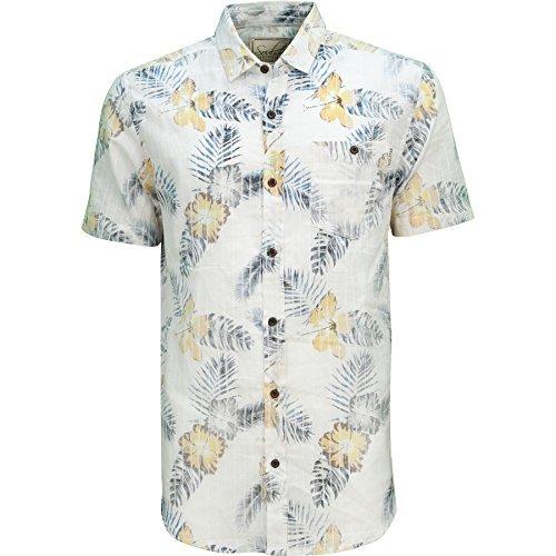 Soulstar Palooza Herren Tropisch Hawaiihemd