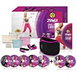 zumba exhilarate reviews weight loss