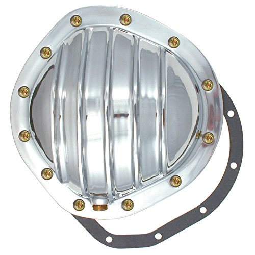 Spectre Performance 60769 12-Bolt Aluminum Differential Cover for GM Truck ()