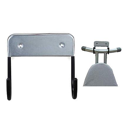 Ironing Board Hanger Iron Holder Rack Wall Door Holder Table Hook Home Decor Hot