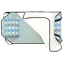 Urban Infant Toddler Nap Mat - Seattle
