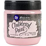 Prima Marketing Chalkboard Paint, 8.5 oz, Antique Pink