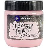 Prima Marketing Chalkboard Paint, 8.5 oz, Antique Pink