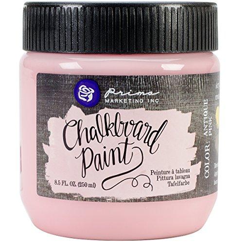 (Prima Marketing Chalkboard Paint, 8.5-Ounce, Antique)