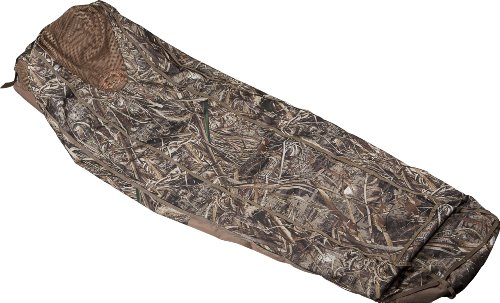 Primos Final Approach One Shot Blind, Realtree Max-5 Camo