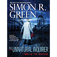 The Unnatural Inquirer (Nightside Series Book 8) (English Edition)
