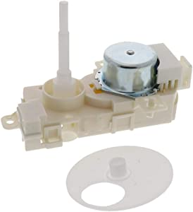 ERP W10537869 Dishwasher Diverter Motor