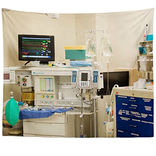 Westlake Art - Hospital Medicine - Wall Hanging Tapestry - P