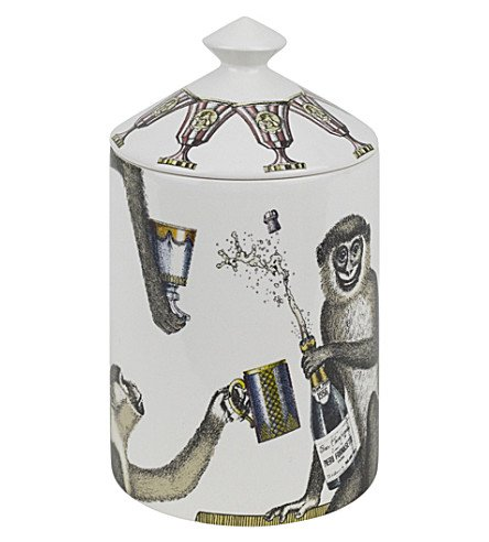 Fornasetti APERITIVO Scented Candle, 300g by Fornasetti (Image #1)