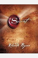 The Secret by Rhonda Byrne (2006-11-28) Hardcover