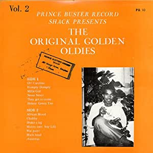 Original Golden Oldies Volume 2