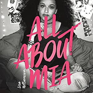 All About Mia Audiobook