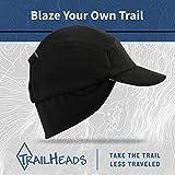 TrailHeads Women's Trailblazer Adventure Ponytail
