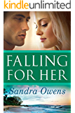 Falling For Her (A K2 Team Novel)