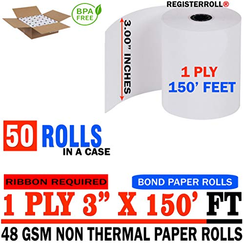 1 Ply Bond 50 Rolls - 3