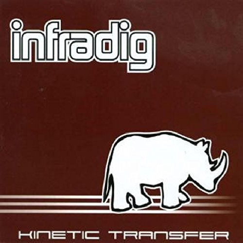 Cover of Kinetic Transfer