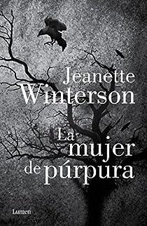 La mujer de púrpura par Winterson