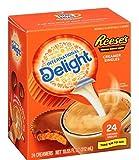 International Delight Reese`s Peanut Butter Creamer Singles (1-Pack 24 Creamer Singles)