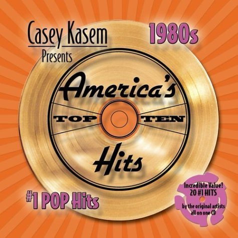 Buy top sail productions casey kasem: 80's 1 pop hits