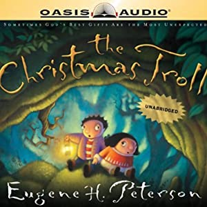 The Christmas Troll Audiobook