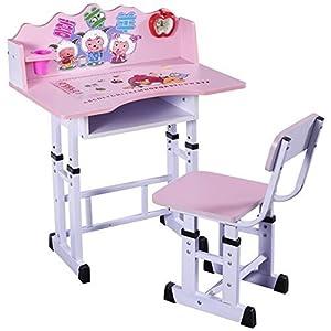 Kajal Toys Dlittles Pinnacle Study Table for Kids