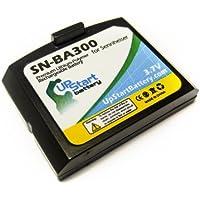 Replacement Sennheiser BA300 Battery - For Sennheiser RS 4200, RR 4200, Set 830-TV, RI 830, Set 830 S, RI 830 S, IS 410, RI 410 Headphone Battery