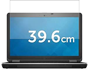 Puccy Privacy Screen Protector Film, Compatible with DELL Precision M2800 15.6