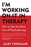 I'm Working On It in Therapy