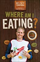 Where Am I Eating Front Cover