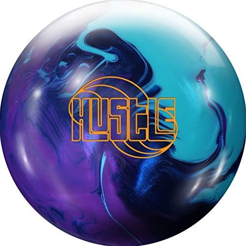Roto-Grip-Hustle-Rap-PRE-DRILLED-Bowling-Ball-15lbs