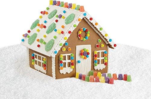Amazon wilton gingerbread house kit kitchen dining solutioingenieria Image collections