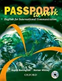 Passport to Work Student Book with CD