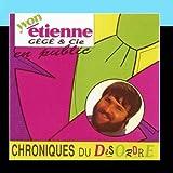Chroniques Du Desordre (Avec Gege & Cie) by Yvon Etienne (2012-01-04)