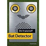 Fledermausdetektor zum Selberbauen - Bat Detector Kit (D/Engl)
