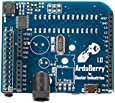 Arduberry for the Raspberry Pi