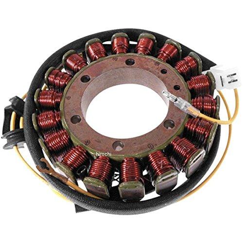 アローヘッドエレクトリカル Arrowhead Electrical ステーターコイル 83年-97年 XV1100、XV750 Virago 463950 AYA4000 B01N2G2DEG