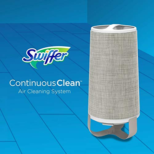 Captures Dirt Swiffer Continuous Clean System Du Replacement Filters 4 Pack