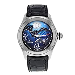 Corum Bubble automatic-self-wind mens Watch 082.150.20 (Certified Pre-owned)