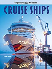 In Cruise Ships, readers will be introduced to the engineering concepts and design of cruise ship innovation. From ship weight and density to electricity and power, this book delves into the depths of cruise ships and what the professi...