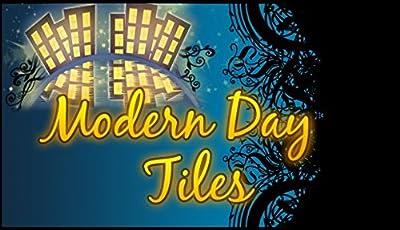 RPG Maker VX DLC - Modern Day Tiles Resource Pack [Download]