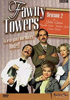 fawlty towers rat